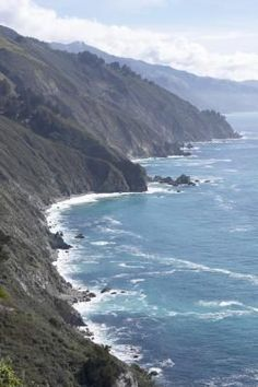 Driving from Seattle, Washington, to San Diego, California, is a classic American road trip.