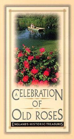 England's Historic Treasures: Old Roses [VHS] VHS ~ England's Historic Treasures, http://www.amazon.com/dp/630435651X/ref=cm_sw_r_pi_dp_3mWxrb18ZQPFB