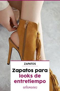 Los mejores #zapatos para el #entretiempo. ¡Fíchalos! Louboutin Pumps, Christian Louboutin, Converse Chuck Taylor, Skinny, Peep Toe, Outfits, Heels, Fashion, Classy Heels