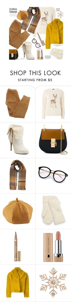 """Forecast For Today'"" by dianefantasy ❤ liked on Polyvore featuring Current/Elliott, Dorothy Perkins, Jennifer Lopez, Chloé, Miss Selfridge, Jean-Paul Gaultier, John Lewis, polyvorecommunity, polyvoreeditorial and winterstyle"