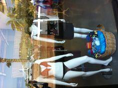 d43422f6c3 20 Best Canyon Beachwear Window Displays images | Beach attire ...