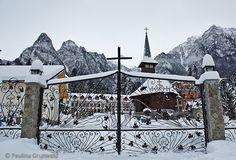 Caraiman Monastery – a superb monastery in Busteni, Romania