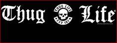 Gangster Quotes About Life | hip-hop-gangster-gangsta-thug-life-facebook-timeline-cover-banner ...