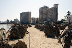 varosha Turkish Military, The Turk, Ghost Towns, Cyprus, Abandoned Places, Posts, Island, City, Beauty