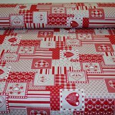 http://www.radicifabbrica.it/prodotto/2881/ Tessuto per tovaglie con fantasia natalizia alto 280 cm Tessuto: 80% cotone, 20 % poliestere – Lavabile in lavatrice a 30° Il prezzo di 13 € si intende al metro lineare