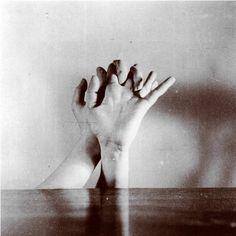 Hans Bellmer - Hands, 1936