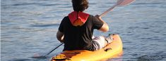 if you want to enjoy different water activities like fishing, marine watching and sports, you will need a kayak to do so. Recreational Kayak, Water Activities, Living A Healthy Life, Consideration, Kayaking, Top, Stuff To Buy, Spinning Top, Kayaks