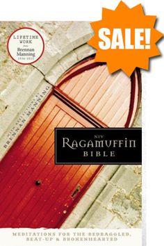 NIV Ragamuffin Bible