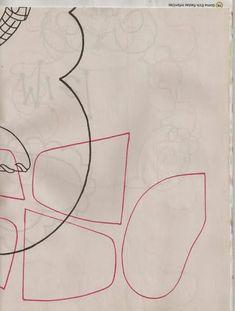 Como hacer a Woody en Goma Eva - Revistas de manualidades Gratis Woody, Cookie Cutters, Crafts, Toy Story, How To Make, Make Curtains, Bathroom Sets, Globe Decor, Handmade Crafts