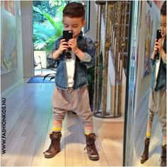 baby boy fashion outfits style kids... This is gna be my son
