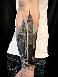 i would love to do something like this. maybe with one of the first buildings im involved with :)