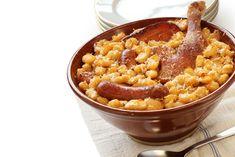 Cassoulet | 44 Classic French Meals You Need To Try Before You Die -  This is true comfort food for me!