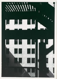 Walker EVANS :: Architectural Study, New York, 1929  http://www.pinterest.com/pin/325736985520841804/