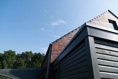 Holz Carport und passende Terrassenüberdachung - Genau passend