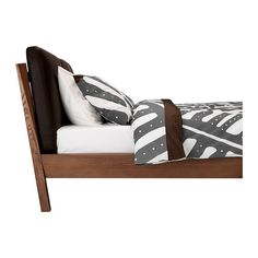 stockholm estrutura de cama 160x200 cm ikea decorative articles i love pinterest. Black Bedroom Furniture Sets. Home Design Ideas