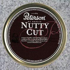 Peterson Nutty Cut | 4noggins.com