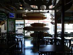 Taco Surf, Pacific Beach, San Diego