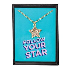 Pavé Star Necklace by Avon Diy Gold Rings, Gold Diy, Pretty Necklaces, Beautiful Necklaces, Diy Necklace Projects, Avon, Anti Aging, Now Vitamins, Love Keychain