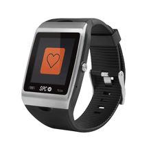 Smartee watch 2 SPC 9605N waterproof pulsometro OCASION DESPRECINTADO, producto de exposicion #fitness #health #sports