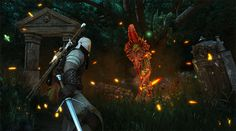 The Witcher 3 Releases Blood and Wine Launch Trailer - http://gamerant.com/?p=303646