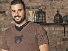 Chef Spotlight: José Mendín