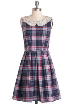 Adept at all you do, you deserve a proficiently posh dress to match!