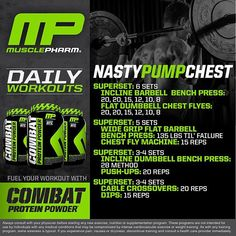Get swole legs Chest Workouts, Fit Board Workouts, Fun Workouts, Body Workouts, Workout Fun, Fitness Exercises, Workout Tips, Workout Routines, Musclepharm Workouts