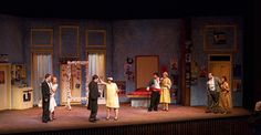 Cameron University- The Drowsy Chaperone