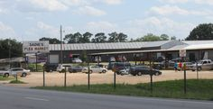 10 charged with illegal firearms sales at Sadie's Flea Market, just south of Dothan
