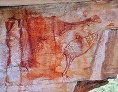 Imprimen en México, camisetas con arte rupestre | Paleorama en Red. Prehistoria y Arqueología en Internet