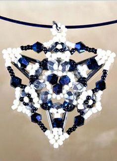 Free DIY tut - Tittym pendant