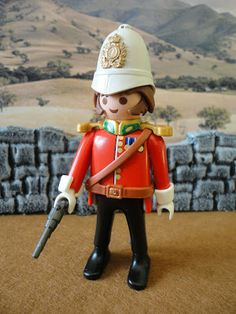 playmobil 1 napoleon empire grenadier dragon hussar northerner Southern secession Spartan German: Front pages and info