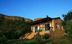 Thirsty Falls Guest Farm - Self catering chalets and cottages, nature retreat accommodation in Magaliesburg, South Africa