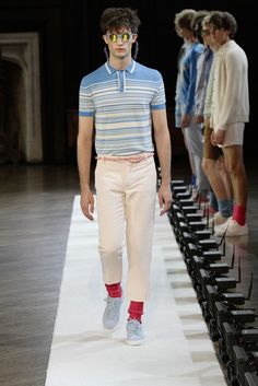 Orley Spring 2015 Menswear - Collection - Gallery - Style.com