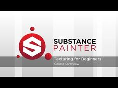Substance Painter Tutorial – Texturing for Beginners: Course Overview - YouTube