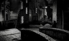 """""""Le notti bianche""""-Luchino Visconti, 1957 Drammatico, tratto dall'omonimo racconto di Fëdor Dostoevskij."""