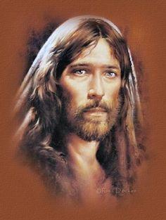 Our Lord and Saviour, JESUS CHRIST!