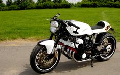 SP Fight Machines' Honda CBX | thekevinchen