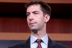 Iran's Radical&Extremist Islam: US Sen. Tom Cotton, Iran is destabilizing the Midd...