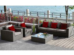 Les 37 meilleures images de Mobilier de jardin | Garden table ...