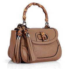 8f8b7d87500d Gucci Handle Bag Gucci Bamboo
