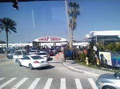 Best flea market EVER!!n I don't like flea markets but omggg this one is huge...went there when we lived there