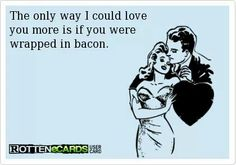 Sent that to my husband