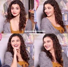 Adorable Alia Bhatt