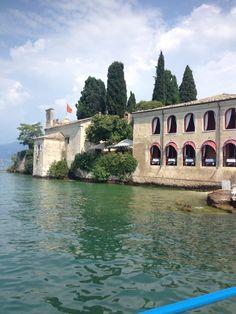 Italie Gardameer
