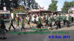 Schützenfest in Isernhagen