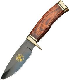 Cabela's Alaskan Guide® Series Vanguard Knife by Buck Knives® at Cabela's