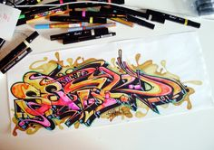 mear one graffiti - Google Search