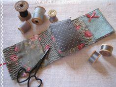 http://storage.canalblog.com/45/71/327560/79118837_o.jpg  To study the combo of fabrics