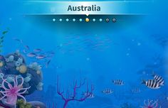Australia is another beautiful destination that can be unlocked in Microsoft Bingo.